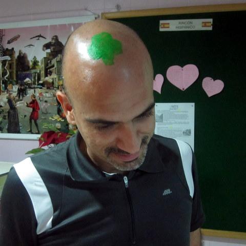 Milton Celebrating St. Patrick's Day