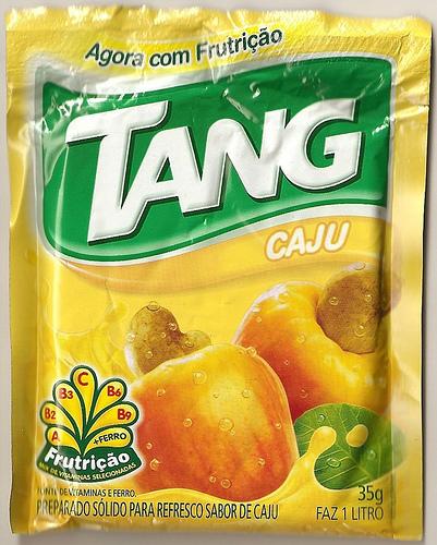 Cashew Tang