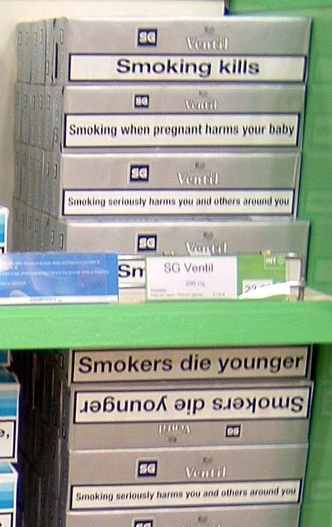 Price cigarettes Marlboro pack Idaho