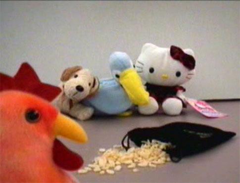 Red Hen Movie